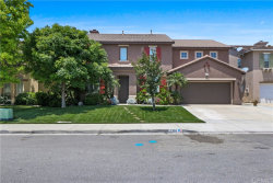 Photo of 7331 Pinewood Court, Eastvale, CA 92880 (MLS # IV19136275)