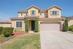 Photo of 4113 Larkspur Street, Lake Elsinore, CA 92530 (MLS # IV19146920)