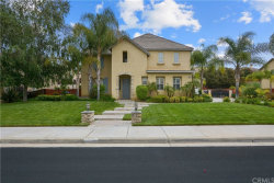 Photo of 8646 Mill Pond Place, Riverside, CA 92508 (MLS # IV19149033)