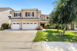 Photo of 13897 Oak Tree Lane, Eastvale, CA 92880 (MLS # IV19162106)