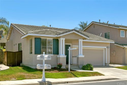 Photo of 1278 Longport Way, Corona, CA 92881 (MLS # IV19162942)