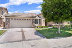 Photo of 6860 Lancelot Drive, Eastvale, CA 92880 (MLS # IV19164199)