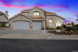 Photo of 3597 Morning Glory Drive, Rialto, CA 92377 (MLS # IV19168931)