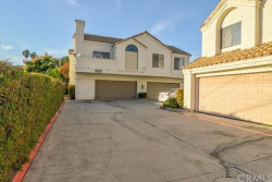 Photo of 490 Anderwood Court, Unit 2, Pomona, CA 91768 (MLS # IV19169190)