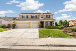 Photo of 13693 Sagemont Court, Eastvale, CA 92880 (MLS # IV19169905)