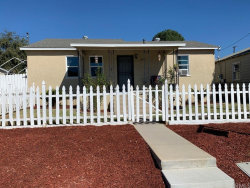 Photo of 803 W Heald Avenue, Lake Elsinore, CA 92530 (MLS # IV19197481)