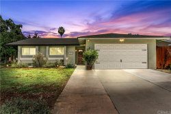 Photo of 1632 Heron Court, Redlands, CA 92374 (MLS # IV19219105)
