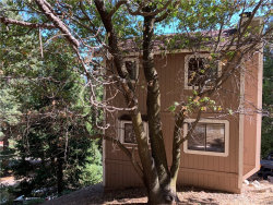 Photo of 23822 Zuger Drive, Crestline, CA 92325 (MLS # IV19238391)