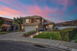 Photo of 10856 Spring Glen Drive, Yucaipa, CA 92399 (MLS # IV19246213)