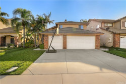 Photo of 9115 Desert Acacia Lane, Corona, CA 92883 (MLS # IV19265210)