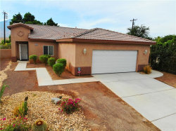 Photo of 31855 Victor Road, Cathedral City, CA 92234 (MLS # IV19266240)