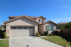 Photo of 37264 Hydrus Place, Murrieta, CA 92563 (MLS # IV19268208)