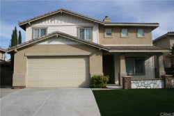 Photo of 3523 Rock Butte Place, Perris, CA 92570 (MLS # IV19277390)