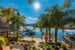 Photo of 30238 Longhorn Drive, Canyon Lake, CA 92587 (MLS # IV20007409)