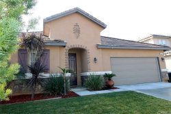 Photo of 1535 Peppermint Drive, Perris, CA 92571 (MLS # IV20009920)