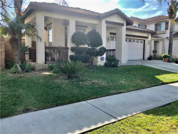 Photo of 13077 River Oaks Drive, Rancho Cucamonga, CA 91739 (MLS # IV20010834)