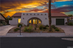 Photo of 27565 Hombria Drive, Cathedral City, CA 92234 (MLS # IV20012146)