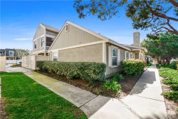 Photo of 16045 Warmington Lane, Unit 75, Huntington Beach, CA 92649 (MLS # IV20014195)