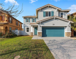 Photo of 3726 Solandra Street, Perris, CA 92571 (MLS # IV20019989)