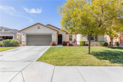 Photo of 3024 Avishan Drive, Perris, CA 92571 (MLS # IV20023104)