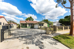 Photo of 1685 W Highland Street, Santa Ana, CA 92703 (MLS # IV20026297)