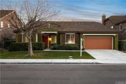 Photo of 14365 English Setter St, Eastvale, CA 92880 (MLS # IV20026659)