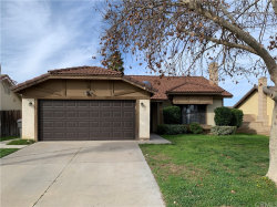 Photo of 29637 Avenida De Cortez, Menifee, CA 92586 (MLS # IV20030362)