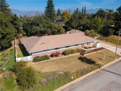 Photo of 401 Jordan Drive, Redlands, CA 92373 (MLS # IV20033514)