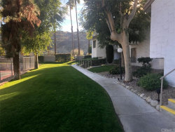 Photo of 5125 E Waverly Drive, Unit B17, Palm Springs, CA 92264 (MLS # IV20036672)