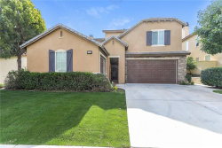 Photo of 4117 Ballantree Street, Lake Elsinore, CA 92530 (MLS # IV20056753)