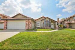 Photo of 11875 Mount Harvard Court, Rancho Cucamonga, CA 91737 (MLS # IV20061883)