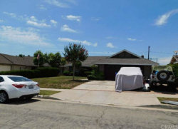 Photo of 4647 N Castleview Avenue, Covina, CA 91724 (MLS # IV20085061)