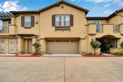 Photo of 10375 Church Street, Unit 21, Rancho Cucamonga, CA 91730 (MLS # IV20087717)