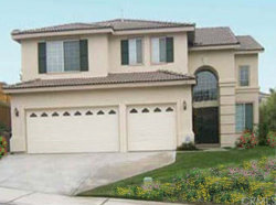 Photo of 1349 Kirkmichael Circle, Riverside, CA 92507 (MLS # IV20119580)