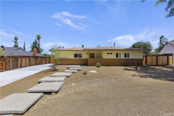 Photo of 3045 Haverhill Court, Riverside, CA 92506 (MLS # IV20131498)