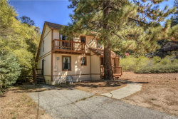 Photo of 33492 Wild Rose Drive, Green Valley Lake, CA 92341 (MLS # IV20132967)