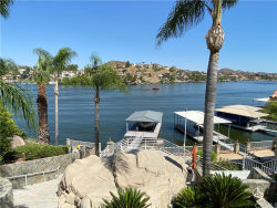 Photo of 29224 Big Range Road, Canyon Lake, CA 92587 (MLS # IV20143329)