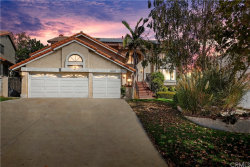 Photo of 11114 Stone River Drive, Rancho Cucamonga, CA 91737 (MLS # IV20154899)