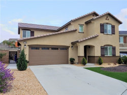 Photo of 7589 Avocado Cove Drive, Fontana, CA 92336 (MLS # IV20157841)