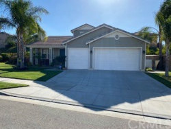 Photo of 32361 Whispering Willow Drive, Lake Elsinore, CA 92532 (MLS # IV20161060)