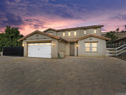 Photo of 3221 Cutting Horse Road, Norco, CA 92860 (MLS # IV20171184)