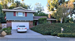 Photo of 2387 Shadow Hill Drive, Riverside, CA 92506 (MLS # IV20197685)