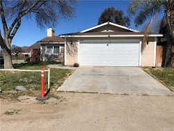 Photo of 32870 Haddock Street, Winchester, CA 92596 (MLS # IV20198538)