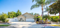 Photo of 4730 E Maychelle Drive, Anaheim Hills, CA 92807 (MLS # IV20199922)
