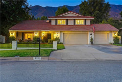 Photo of 9110 Hidden Farm Road, Rancho Cucamonga, CA 91737 (MLS # IV20203454)