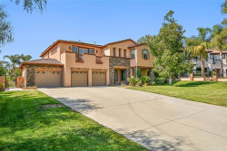 Photo of 5688 Cousins Place, Rancho Cucamonga, CA 91737 (MLS # IV20207151)