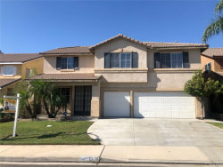 Photo of 7378 Tyler Lane, Fontana, CA 92336 (MLS # IV20227883)
