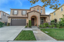 Photo of 15874 Nuaimi Lane, Fontana, CA 92336 (MLS # IV20228275)