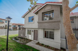 Photo of 9930 Highland Avenue, Unit D, Rancho Cucamonga, CA 91737 (MLS # IV20244455)
