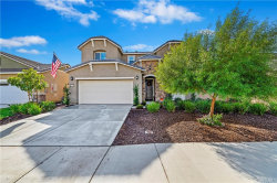 Photo of 24793 Coldwater Canyon, Menifee, CA 92584 (MLS # IV20245476)